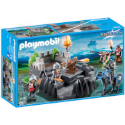 Playmobil Dragon Knights' Fort (6627)