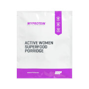 Superfood Porridge Active Women (Énchantillon)