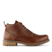 Bottines Homme Hill Lace Up Wrangler - Marron