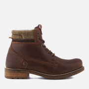 Bottines Homme Hill Tweed Wrangler - Camel