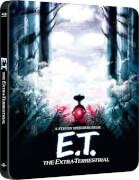 E.T.: el extraterrestre 35. º Aniversario - Steelbook Edición Limitada Exclusivo de Zavvi