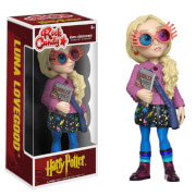 Figurine Rock Candy Luna Lovegood Harry Potter