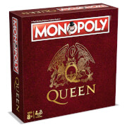 Monopoly - Queen Edition