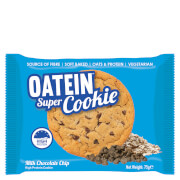Oatein Super Cookie - Milk Chocolate Chip, 75g