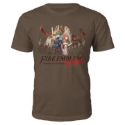 Fire Emblem Echoes: Shadows of Valentia T-Shirt - XL