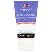Neutrogena Norwegian Formula Visibly Renew Hand Cream SPF20 75ml