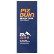 Piz Buin Mountain Sun Cream - High SPF30 50ml