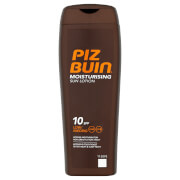 Piz Buin Moisturising Sun Lotion - Low SPF10 200ml