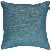 GANT Home Tudor Cushion - Ocean Depths