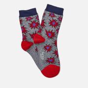 Paul Smith Women's Super Nova Socks - Red