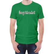 Hoptimist Men's T-Shirt