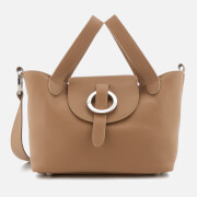 meli melo Women's Rose Thela Mini Floater Bag - Light Tan
