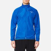 Puma Men's Core-Run Jacket - Lapis Blue