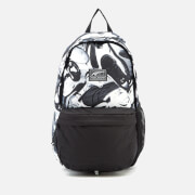 Puma Men's Academy Backpack - Puma Black/Puma White/Sneaker Graphic