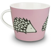 Scion Spike Hedgehog Mug - Pink