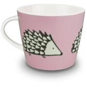 Scion Spike Hedgehog Mug - Pink