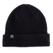 Jack & Jones Men's Grap Beanie - Navy Blazer