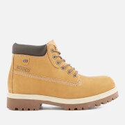 Skechers Men's Sergeants Verdict Waterproof Boots - Wheat
