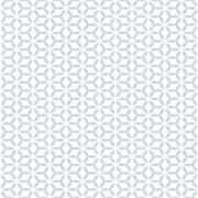 Superfresco Easy Helice Geometric Wallpaper - Silver
