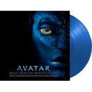 Avatar - Original Soundtrack (2LP)