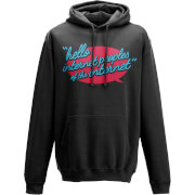 Taurtis Hello Internet Peoples Men's Pullover Hoody