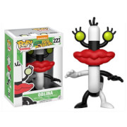 Aaahh!!! Real Monsters Oblina Pop! Vinyl Figure