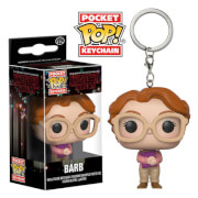 Porte-Clés Pocket Pop! Barb Stranger Things