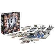 Dead of Winter Bordspel