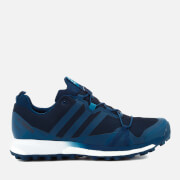 adidas Men's Terrex Agravic GORE-TEX Trainers - Blue Night
