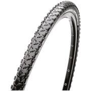 Maxxis Mud Wrestler Cyclocross Tyre EXO/TR - 700 x 33c