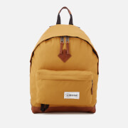 Eastpak Men's Authentic Into the Out Wyoming Backpack - Into Mustard