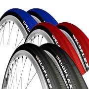 Veloflex Corsa 23 Clincher Tyre Twin Pack
