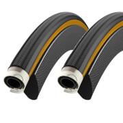 Vittoria Rally Tubular Tyre Twin Pack