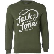 Jack & Jones Men's Originals Carry Sweatshirt - Thyme