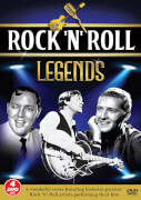 Rock n Roll Legends