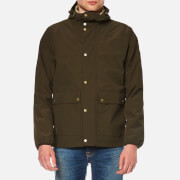 Barbour International Men's Weir Jacket - Olive