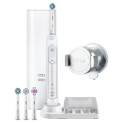 Oral-B Pro Genius 9000 White Electric Toothbrush