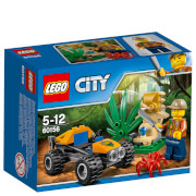 LEGO City: Dschungel-Buggy (60156)