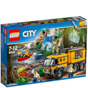 LEGO City: Jungle mobiel laboratorium (60160)