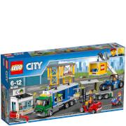 LEGO City: Frachtterminal (60169)