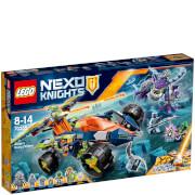 LEGO Nexo Knights: Aarons Klettermaxe (70355)
