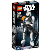 LEGO Star Wars: Stormtrooper™ Commander (75531)