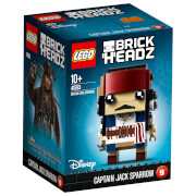LEGO Brickheadz: Captain Jack Sparrow (41593)