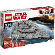 LEGO Star Wars: First Order Star Destroyer™ (75190)