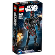 LEGO Star Wars Episode VIII: Elite TIE Fighter-piloot (75526)