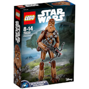 LEGO Star Wars: Chewbacca™ (75530)
