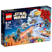 LEGO® Star Wars™ Adventskalender (75184)