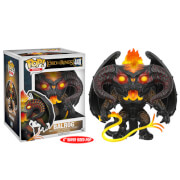 Lord Of The Rings Balrog Super Sized Pop! Vinyl Figure