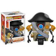 Figurine Borderlands Emporer Claptrap Funko Pop!