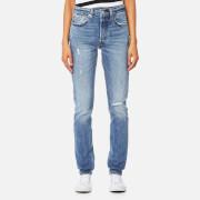 Levi's Women's 501 Skinny Jeans - Post Modern Blues